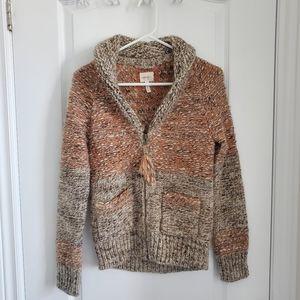 Aritzia Wilfred Alpaca-Wool Zip-up - Hardly worn